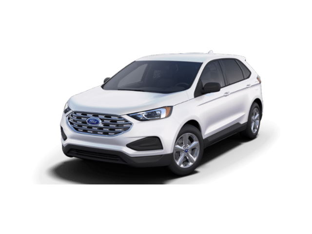 New 2019 Ford Edge SE Crossover 2FMPK3G94KBB61334 in Mission, TX
